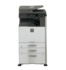 A3 Colour MFP Office Printers