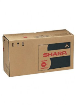 Original Sharp MX-62FT-YA Yellow Toner Cartridge