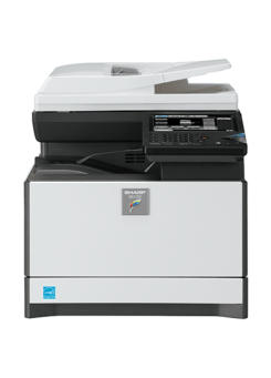 Sharp MX-C301W Multifunction Printer